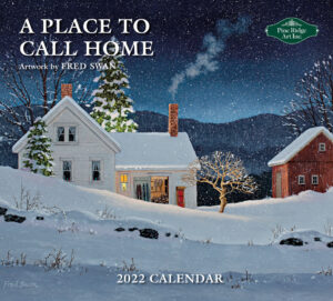 A Place to Call Home Kalender 2022