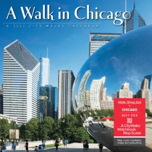 A Walk in Chicago Kalender 2022