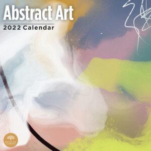 Abstract Kalender 2022