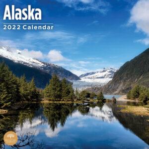 Alaska Kalender 2022