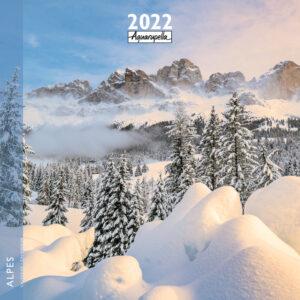 Alpes Kalender 2022