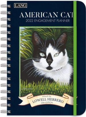 American Cat Agenda 2022