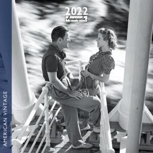 American Vintage Kalender 2022