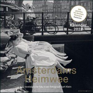 Amsterdams Heimwee Kalender 2022