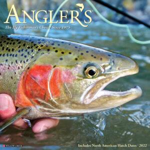 Anglers Kalender 2022