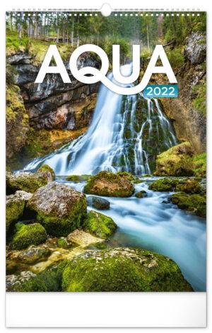 Aqua Kalender 2022