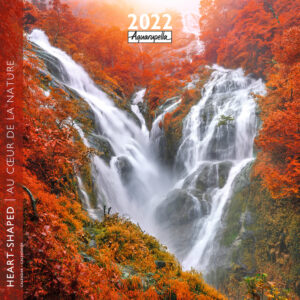 Au cœur de la nature Kalender 2022