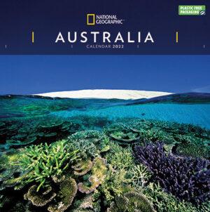 Australia Kalender 2022