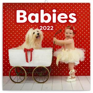 Babies Kalender 2022