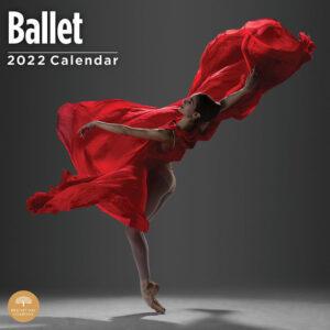 Ballet Kalender 2022