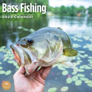 Bass Fishing Kalender 2022