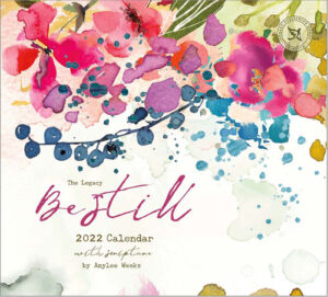 Be Still Kalender 2022