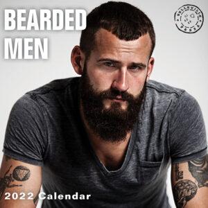 Bearded Men Kalender 2022