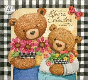 Bears Kalender 2022