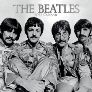 Beatles Kalender 2022