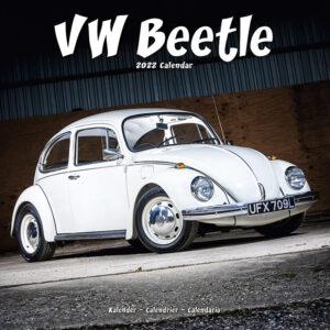 Beetle Kalender 2022
