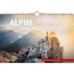 Bergbeklimmen Kalender 2022