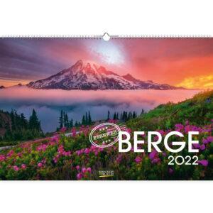 Bergen Kalender 2022