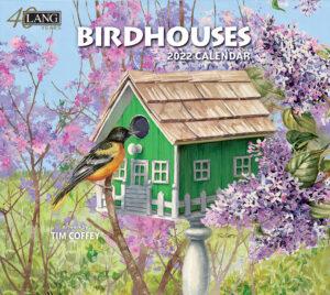 Birdhouses Kalender 2022