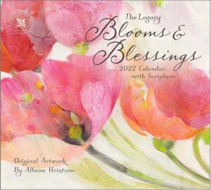 Blooms & Blessings Kalender 2022