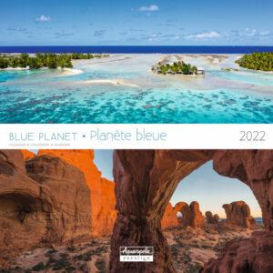 Blue Planet Kalender 2022