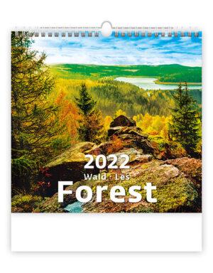 Bos Kalender 2022