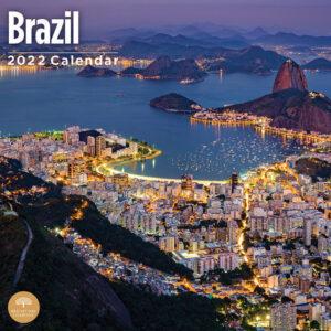 Brazil Kalender 2022