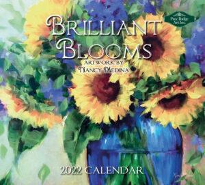 Brilliant Blooms Kalender 2022