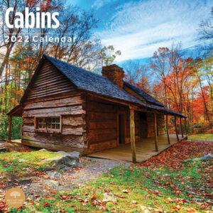 Cabins Kalender 2022