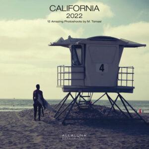 California Kalender 2022