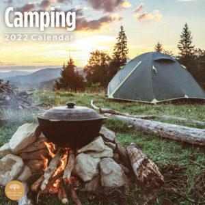Camping Kalender 2022