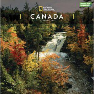 Canada Kalender 2022