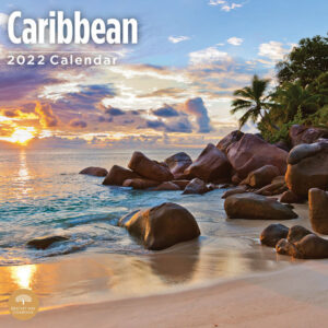 Caribbean Kalender 2022