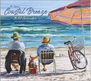 Coastal Breeze Kalender 2022