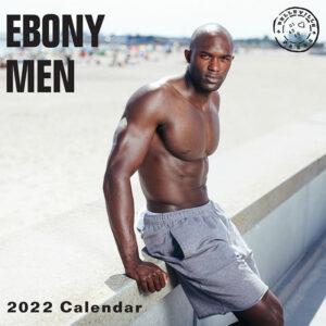 Ebony Men Kalender 2022
