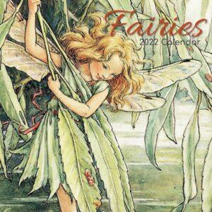 Fairies Kalender 2022