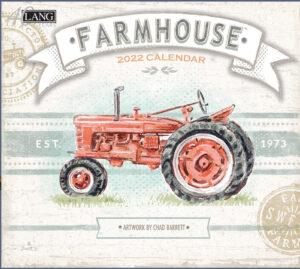 Farmhouse Kalender 2022