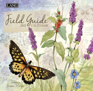 Field Guide Mini Kalender 2022