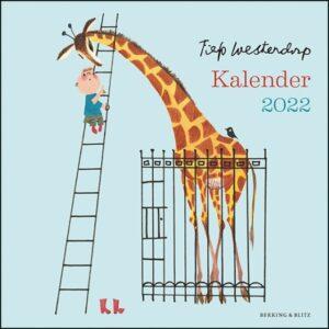 Fiep Westendorp Kalender 2022