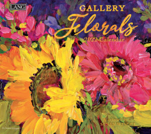 Gallery Florals Kalender 2022