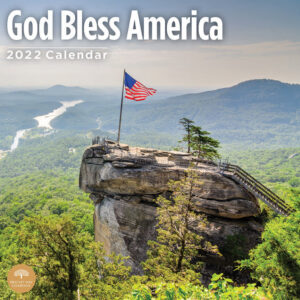 God Bless America Kalender 2022