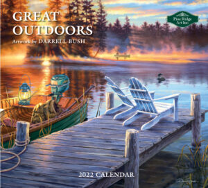 Great Outdoors Kalender 2022