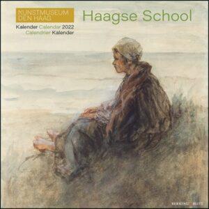 Haagse School Kalender 2022