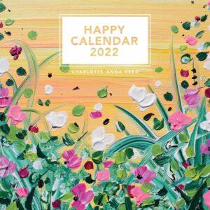 Happy Kalender 2022