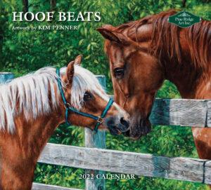 Hoof Beats Kalender 2022