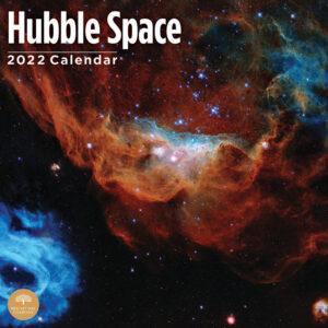 Hubble Space Kalender 2022