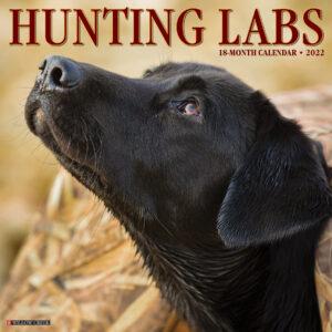 Hunting Labs Kalender 2022