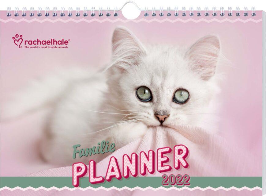 Katten Familieplanner 2022