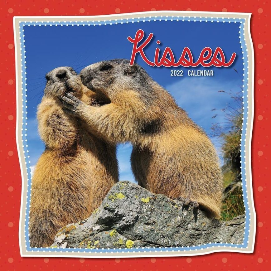 Kisses Kalender 2022