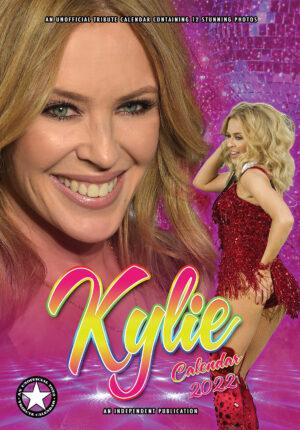 Kylie Minogue Kalender 2022 A3